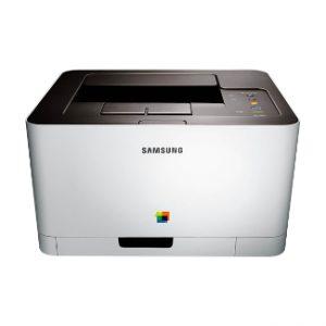 Samsung CLP-365W A4 Colour Laser Printer