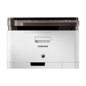 Samsung CLX-3305 A4 Colour 3-in-1 Printer
