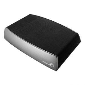 Seagate 2TB Central Shared Storage